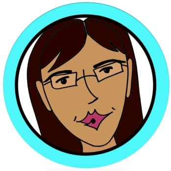 Ms. K. Logo